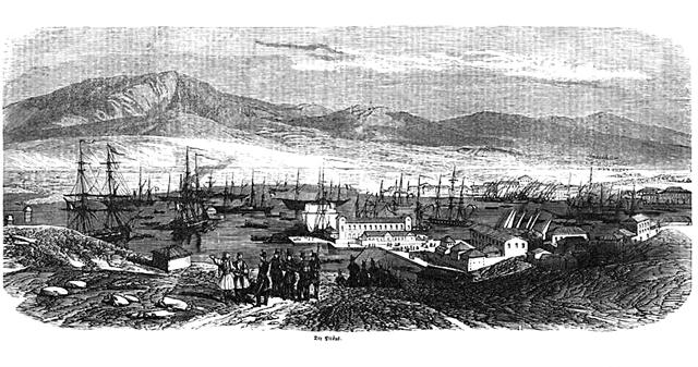 Εκπληκτική περιγραφή για την επιδημία ασιατικής χολέρας χτύπησε την Αθήνα, το 1854 | tanea.gr