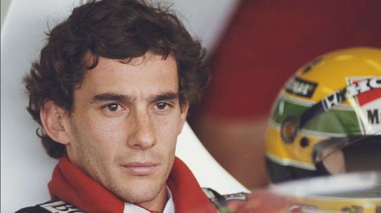 Αϊρτον Σένα : Πρωτομαγιά 1994, η μέρα που έσβησε το αστέρι της Formula 1 | tanea.gr