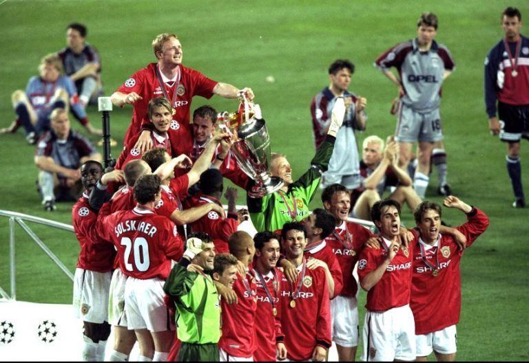 26 Μαΐου 1999 : Η κορυφαία ανατροπή όλων των εποχών στο Champions League | tanea.gr