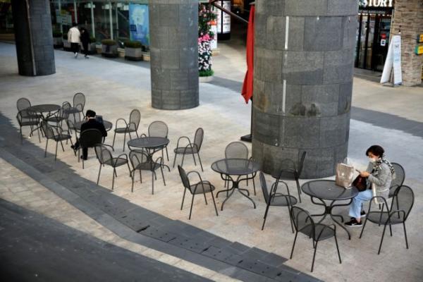 Τι είναι το φαινόμενο της «άδειας καρέκλας» - Τι αλλαγές θα φέρει στην οικονομία | tanea.gr