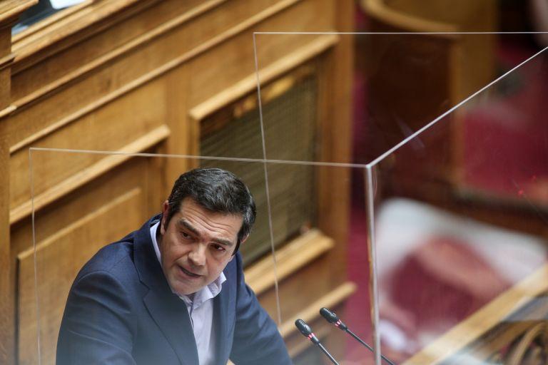 Εμφυλιοπολεμικό κλίμα στον ΣΥΡΙΖΑ μετά την καραντίνα | tanea.gr