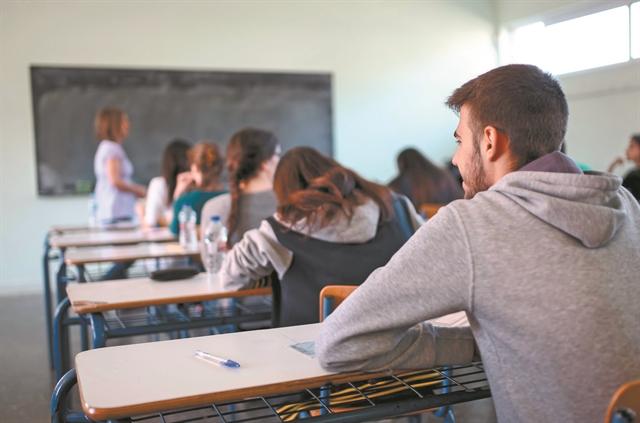 Πώς θα γίνει η εξεταστική στα Πανεπιστήμια   tanea.gr