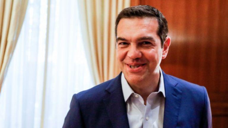 Άρθρο Τσίπρα: Τι θα γινόταν αν ήταν ο ΣΥΡΙΖΑ κυβέρνηση με τον κοροναϊό | tanea.gr