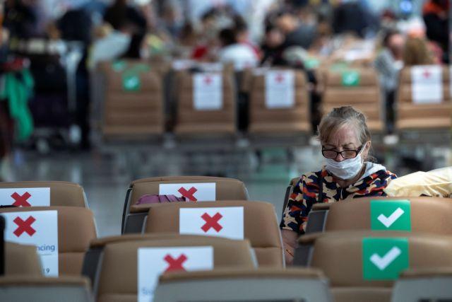 Βαλίτσες για Ελλάδα ετοιμάζουν ξένοι - Η επανεκκίνηση στον τουρισμό και οι προκλήσεις   tanea.gr
