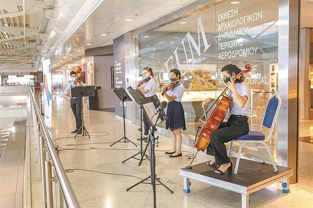 Η Ελληνική Συμφωνική Ορχήστρα Νέων στο Konzerthaus του Βερολίνου   tanea.gr