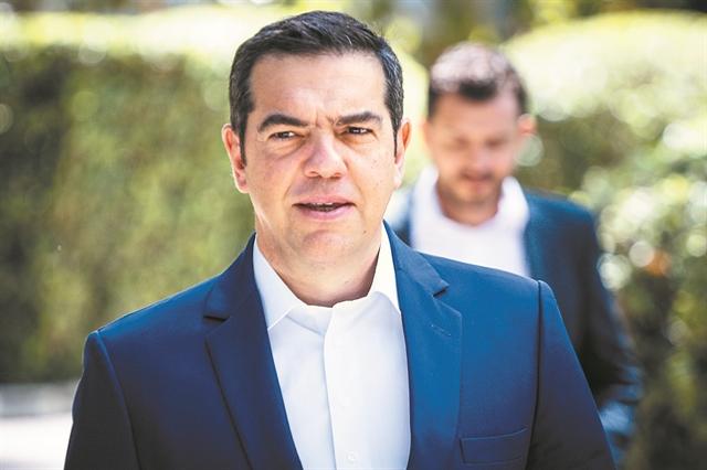 Αρχηγικές ανησυχίες  | tanea.gr