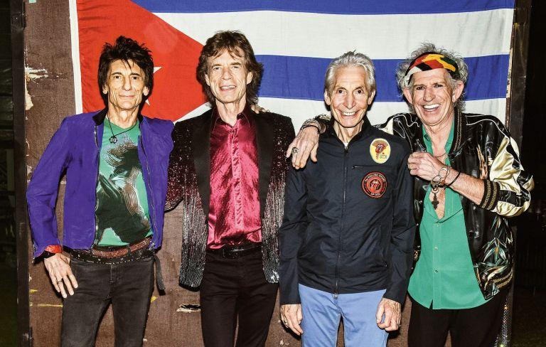 Οι Rolling Stones επιστρέφουν με αποκλειστικό υλικό από παλιές τους συναυλίες | tanea.gr