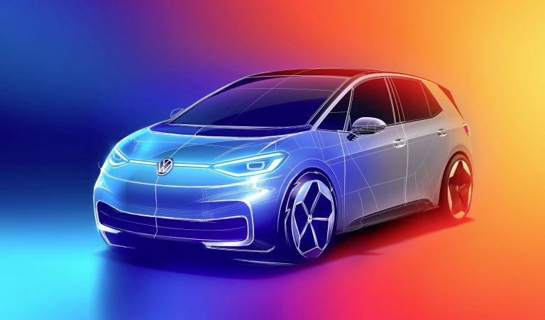 Ποιο σχέδιο αυτοκινήτου της VW θα βγει μετά από διαγωνισμό | tanea.gr