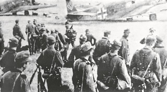 70 χρόνια από τη Μάχη της Κρήτης: «Για να δικαιωθούν οι ήρωες» | tanea.gr