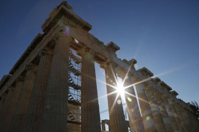 Ανοίγουν ξανά οι αρχαιολογικοί χώροι – Στην Ακρόπολη η Κατερίνα Σακελλαροπούλου | tanea.gr