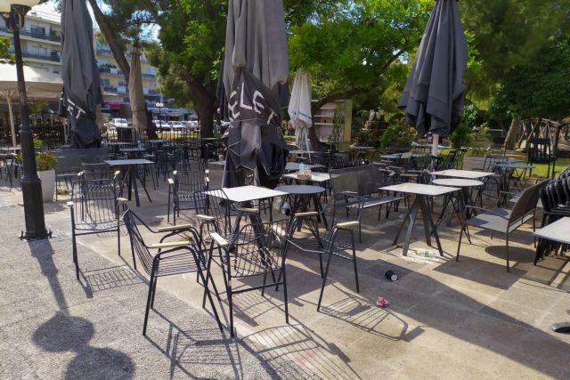Αναλυτικός οδηγός με τα μέτρα που λαμβάνονται σε καφετέριες κι εστιατόρια | tanea.gr