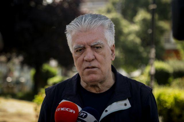 Δήμαρχος Αγίας Παρασκευής : Φοβάται συγκέντρωση ακόμα και 1.000 ατόμων το Σαββατοκύριακο | tanea.gr