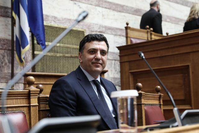 Κικίλιας: Ενίσχυση του ΕΣΥ με προσλήψεις και δημιουργία νέων ΜΕΘ | tanea.gr
