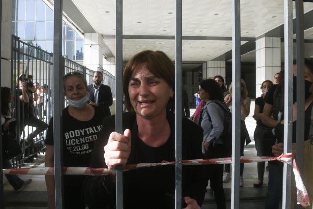 Ξεσπά η μητέρα της Τοπαλούδη: Ντρέπομαι που γεννήθηκα Ελληνίδα σε αυτή τη χώρα που με προδίδει | tanea.gr