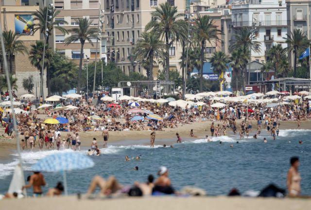 Από τον Ιούλιο επιτρέπεται η είσοδος τουριστών στην Ισπανία   tanea.gr