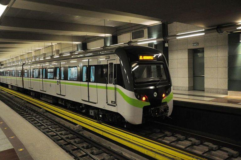 Μετρό : Τον Ιούλιο σε Αγία Βαρβάρα, Κορυδαλλό και Νίκαια | tanea.gr