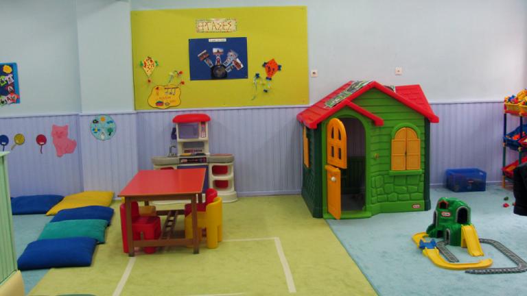 Παιδικοί σταθμοί : Επαναλειτουργούν με αυστηρούς υγειονομικούς κανόνες | tanea.gr