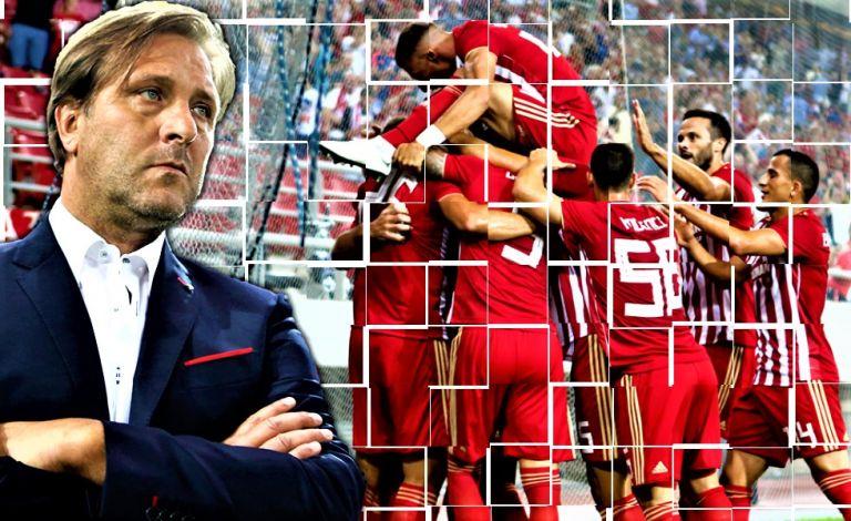 Μαρτίνς : Το ματς με την Άρσεναλ θα μείνει στην ιστορία του συλλόγου | tanea.gr