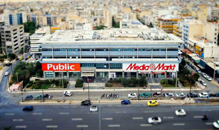 Κίνηση-ορόσημο για την κοινή πορεία Public-MediaMarkt | tanea.gr