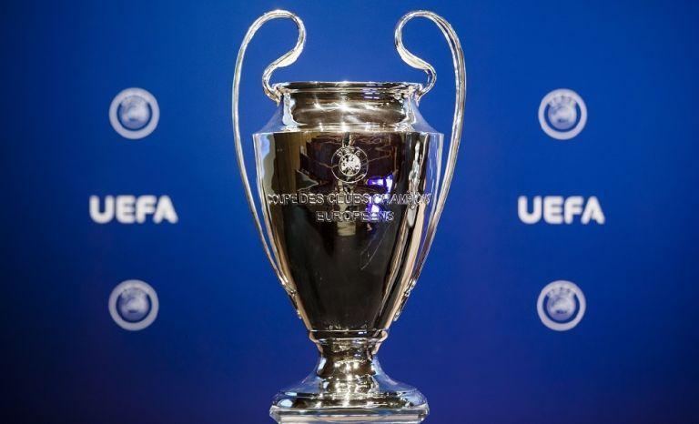 Οι ημερομηνίες των εναπομείναντων ματς του Champions League | tanea.gr