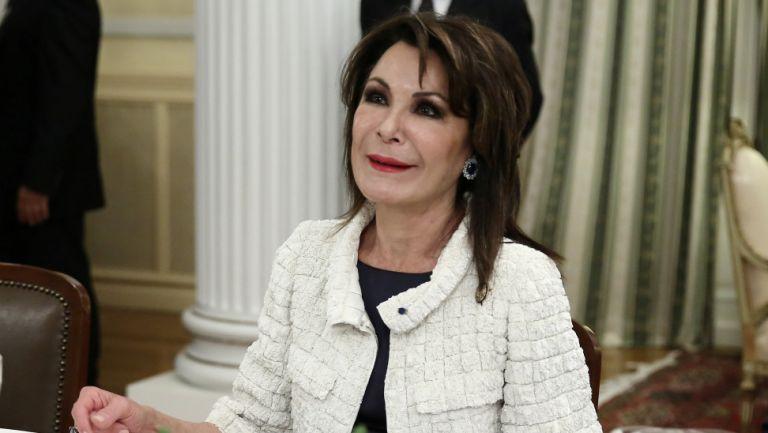 Γ. Αγγελοπούλου: Το Σύνταγμα διασφαλίζει ότι τα μέτρα για την αποκατάσταση της καθημερινότητας θα είναι προσωρινά | tanea.gr