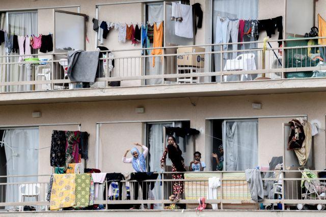 Κοροναϊός : Πρόσφυγες έσπασαν την καραντίνα στο Κρανίδι | tanea.gr