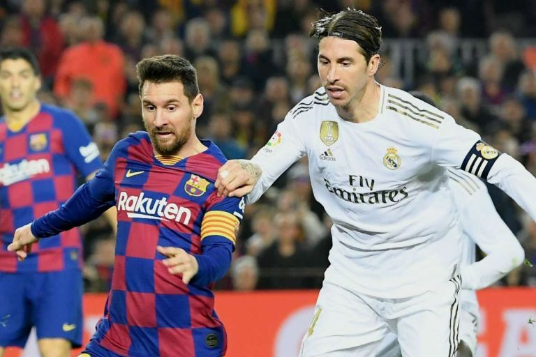La Liga : Συμφωνία για αγώνες κάθε Δευτέρα στην Ισπανία | tanea.gr