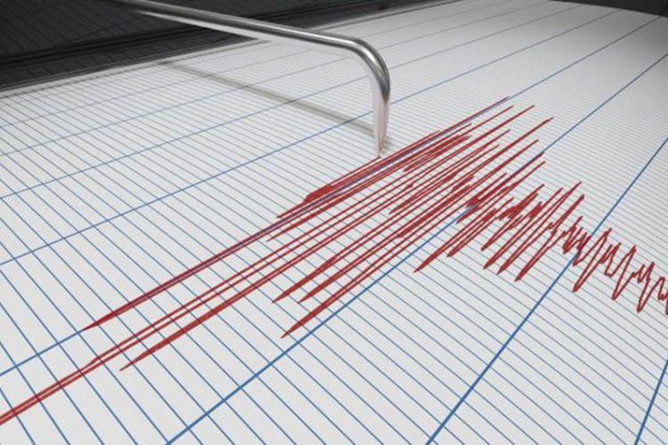 Ισχυρότατη σεισμική δόνηση στην Κρήτη   tanea.gr