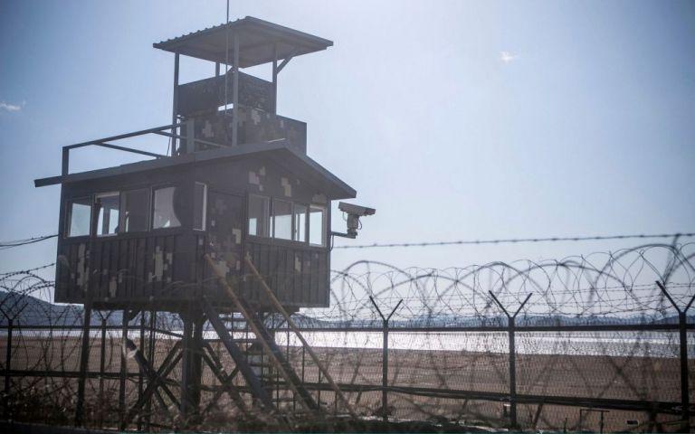 Ανταλλαγή πυροβολισμών στα σύνορα Βόρειας και Νότιας Κορέας | tanea.gr
