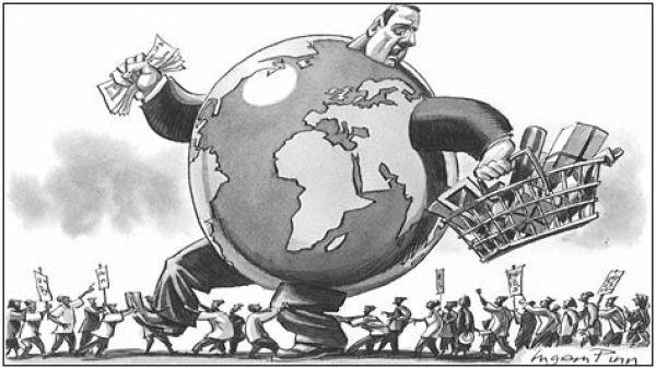 Μήπως η πανδημία φέρνει το τέλος της παγκοσμιοποίησης; | tanea.gr