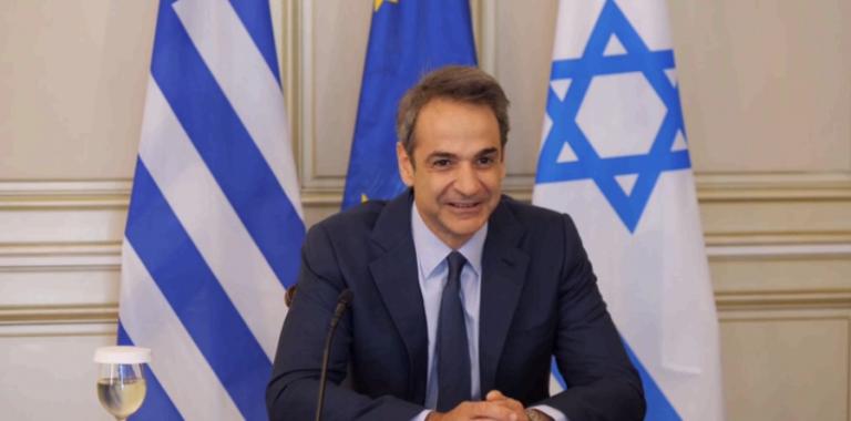Τηλεδιάσκεψη Μητσοτάκη – Νετανιάχου: Συνεργασία με το Ισραήλ για τον τουρισμό | tanea.gr