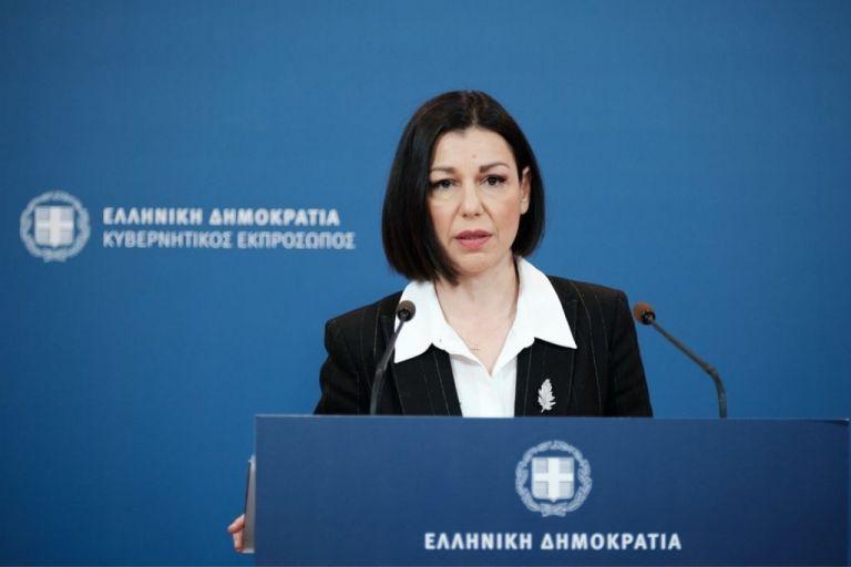 Πελώνη : «Όχι» πρόωρες εκλογές - Αλλες είναι οι προτεραιότητες της κυβέρνησης | tanea.gr