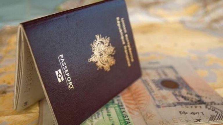 Η λίστα με τα πιο ισχυρά διαβατήρια παγκοσμίως | tanea.gr
