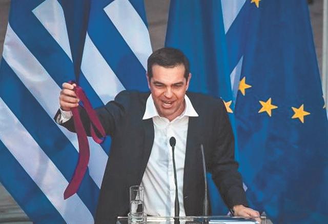 Επιστροφή στο Ζάππειο χωρίς γραβάτα | tanea.gr