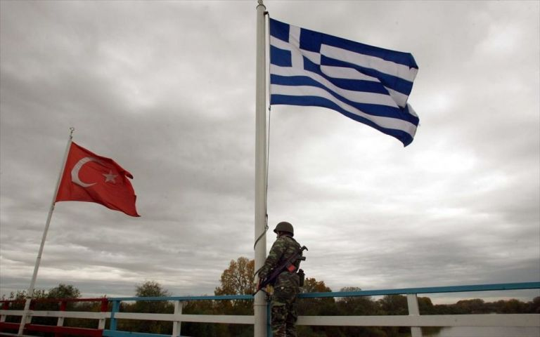 Νέες τουρκικές προκλήσεις σε Αιγαίο και Έβρο | tanea.gr