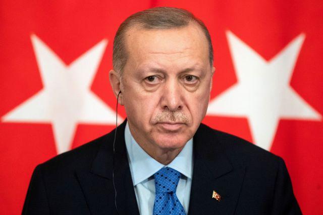 Η αλήθεια για την υγεία του Ερντογάν – Η μάχη με τον καρκίνο και η επιληψία | tanea.gr