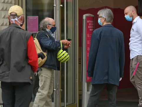 Κοροναϊός – Γερμανία : Στα 57 τα θύματα, στα 745 τα επιβεβαιωμένα νέα κρούσματα το τελευταίο 24ωρο | tanea.gr