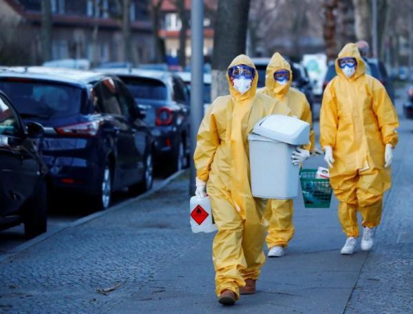 Μόνο το 1% των Δανών έχει αναπτύξει ανοσία στον ιό | tanea.gr