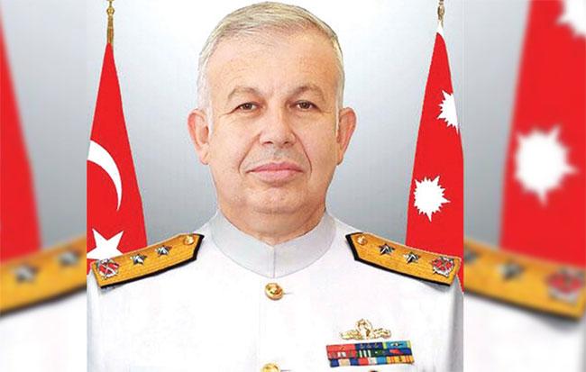 Τουρκία: Παραιτήθηκε ο αρχιτέκτονας του μνημονίου με τη Λιβύη | tanea.gr