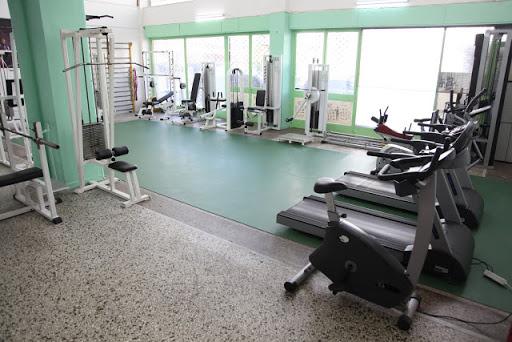 Γυμναστήρια : Αντισηπτικά και αποστάσεις για την προστασία των αθλούμενων | tanea.gr