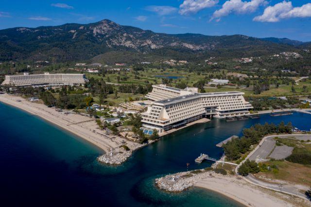 Χωρίς αριθμό πρωτοκόλλου λειτουργίας τα ξενοδοχεία που ανοίγουν τη Δευτέρα   tanea.gr