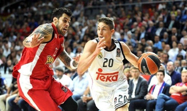 Ολυμπιακός: 3ος τελικός EuroLeague σε 4 χρόνια! | tanea.gr
