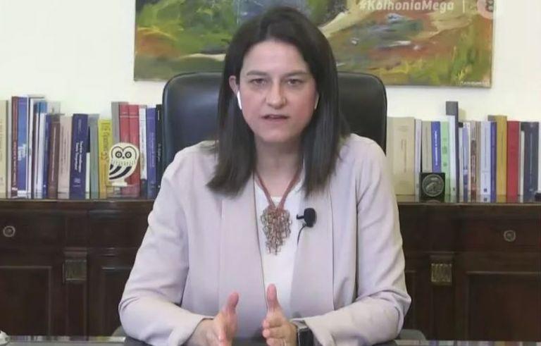 Κεραμέως: Μετά τις 20 Μαΐου οι αποφάσεις για τα δημοτικά | tanea.gr