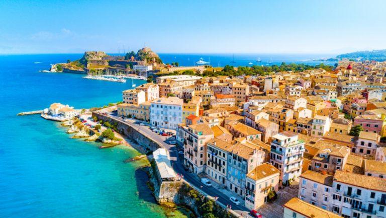 Μετακινήσεις στα νησιά : Το σχέδιο της κυβέρνησης για Κρήτη, Ρόδο, Κέρκυρα | tanea.gr