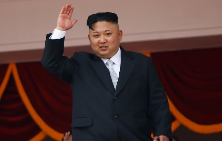 Κιμ Γιονγκ Ουν: Εμφανίστηκε δημόσια, αναφέρουν βορειοκορεάτικα μέσα   tanea.gr