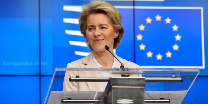 «Μπαζούκας» 750 δισ. για την αντιμετώπιση της κρίσης – Πόσα θα πάρει η Ελλάδα   tanea.gr