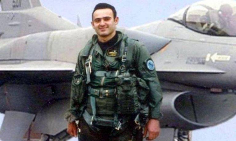 Κώστας Ηλιάκης: 14 χρόνια από τη δολοφονία του ήρωα σμηναγού | tanea.gr