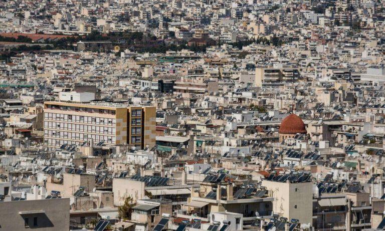 Κοροναϊός : Μέσα στον Μάιο θα ληφθούν μέτρα για τους ιδιοκτήτες ακινήτων   tanea.gr