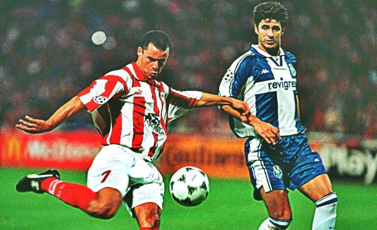 Στο Top 20 του Champions League το γκολ του Γιαννακόπουλου με την Πόρτο | tanea.gr