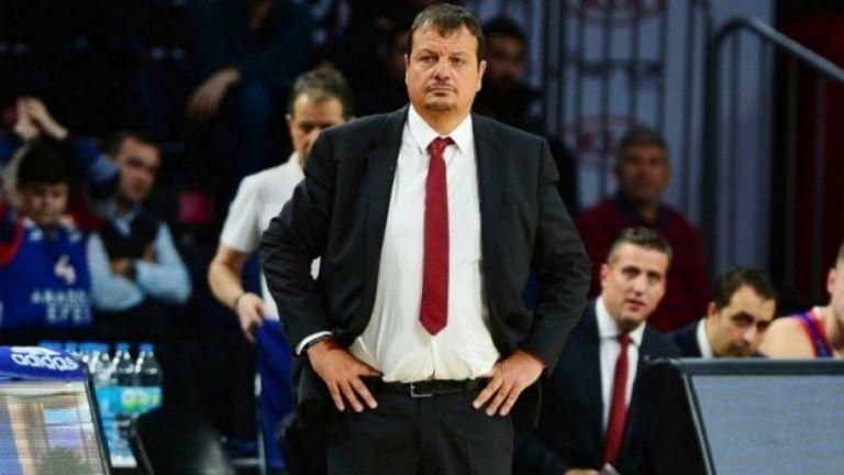 Διαφωνεί ο Αταμάν με τη διακοπή του τουρκικού πρωταθλήματος   tanea.gr